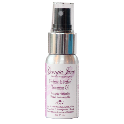 Hydrate & Perfect Treatment Oil