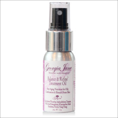 Balance & Refine Facial Treatment Oil