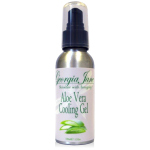 Aloe Gel Cooling Gel