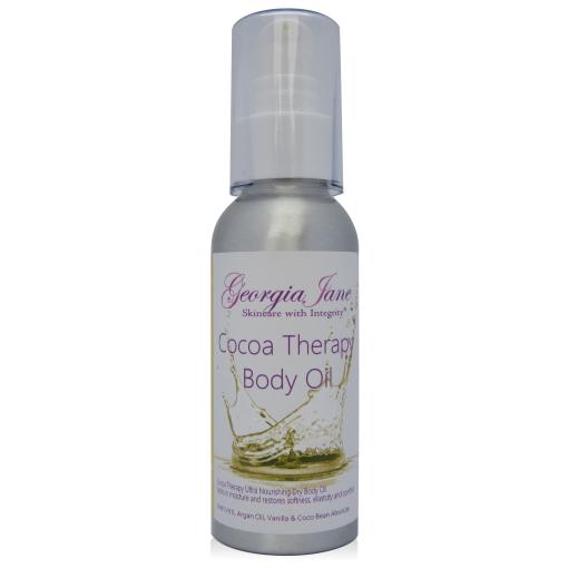 Cocoa Therapy Body Oil